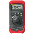 Fluke 707Ex • Zone 1 Intrinsically Safe • 0 to 24mA / 28VDC • 0.015% Accuracy • 1µA / 1mV Resolution • 24VDC Power Supply • Drives 700Ω • 250Ω Resistor
