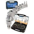 Crystal 4013 CPF to NPT Fittings Kit