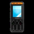 Ex-Handy 10 DZ2 Intrinsically Safe Mobile Phone