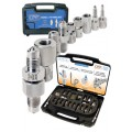Crystal CPF x BSPP Hose & Fittings Kit