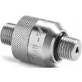 Ralston QTHA-2MS0-QD QTM x 1/4in MNPT Quick-Connect Fitting