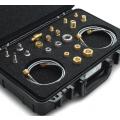 Ralston QTHA-KIT4 Universal QT Hose & Adapter Kit