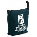 Ralston QTHA-HSBG Zip-Up Nylon Kit Bag