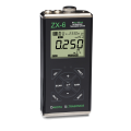 Dakota ZX-6 / ZX6-DL Series Multi-Mode Ultrasonic Thickness Gauges