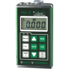 Dakota MX-5 Series Ultrasonic Thickness Gauge