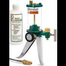 Ralston XHGV-0000 Hydraulic Pressure Hand Pump (345 Bar)