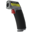 Ecom Ex-MP4a Infrared Thermometer (-18 to 400°C)