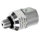"Crystal MPF-1/4QTM CPF Female x 1/4"" NPT Male Quick-Test"