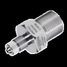 Crystal MPM-M20X1.5M CPF Male x M20X1.5mm Male