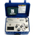 Ralston Nitropak Portable Nitrogen Pressure Source (210 Bar) without hoses or process connections