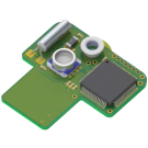 Crystal nVision Barometric Module