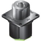 Crystal nVision 10 Bar Pressure Module