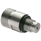 Transcat 23615P-1 Pressure Relief Valve (10 to 50 Bar)