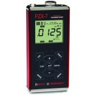 PZX-7 Series Precision Ultrasonic Thickness Gauge