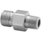 "Ralston QTHA-1MS0 Quick-Test Male x 1/8"" NPT Male Adapter"