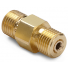 Ralston QTHA-HSHS QTM Union Brass Fitting