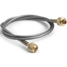 Ralston QTQT-HOS-1M Calibration Hose (Brass)