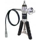 Ametek T-975-CPF Pneumatic Vacuum / Pressure Hand Pump (40 Bar)