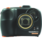 CorDEX ToughPIX II Trident Digital Camera