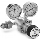 Ralston XREG-KIT0 Pneumatic Pressure Regulator Kit (210 Bar)