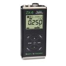 Dakota ZX-6 / ZX6-DL Series Multi-Mode Ultrasonic Thickness Gauges