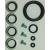 Transcat 23622P / Ametek T-975 Pump Repair Kit