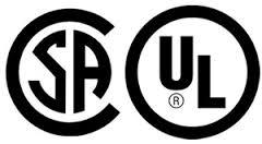 UL CSA Logo