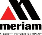Meriam Logo